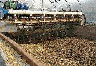 重庆垫江发展生态循环农业 进一步提高畜禽养殖粪污利用率