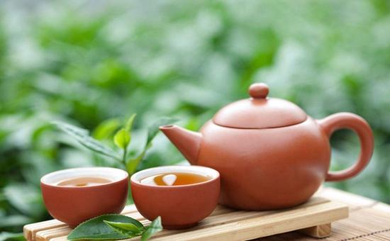 黄山赠茶壶习俗:人生相交薄财物,一片冰心在玉壶