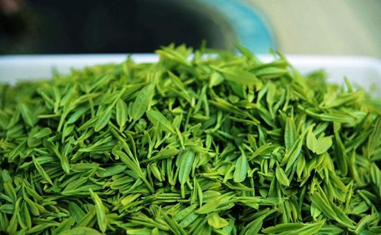 什么是富硒绿茶?富硒绿茶有什么功效