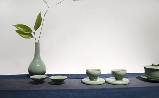 从来佳茗似佳人:古代四美人与茶的故事