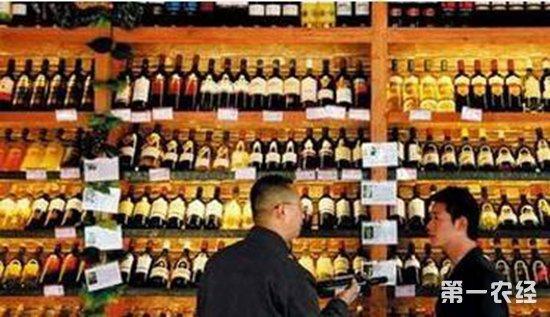 """国内外葡萄酒品牌""""拉锯战"""",一场洗牌已经开始"""