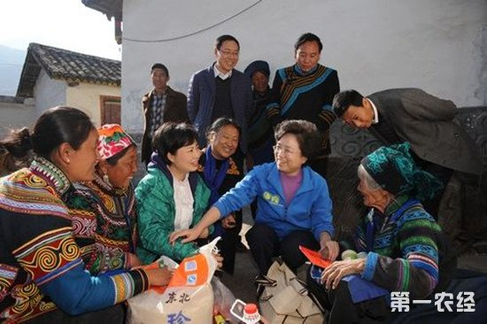 四川凉山彝族自治州扩展烟草扶贫方案 打造千亿级扶贫产业