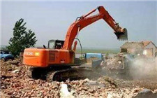 国家明文规定这三种拆迁方式不可取 农村要拆迁的朋友注意了