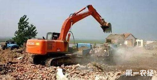 国家明文规定这三种拆迁方法不可取 农村要拆迁的朋友注意了
