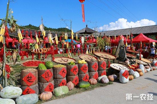 农民丰收节地将举办一系列特色活动庆祝