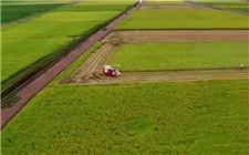 我国农业发明专利申请量世界第一 科技进步贡献率达57.5%