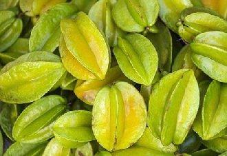 杨桃一斤多少钱?