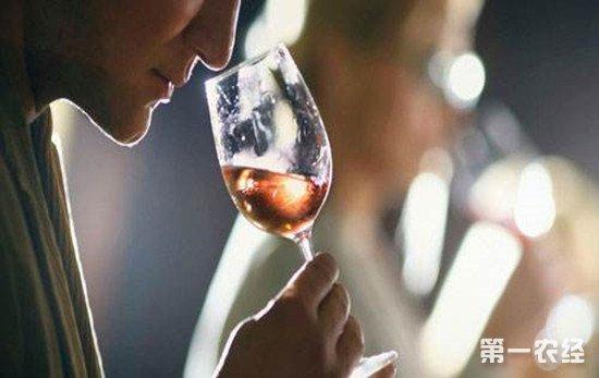 葡萄酒闻香技巧 葡萄酒闻香怎么闻?