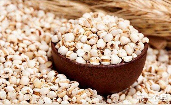 薏米要怎么种植?薏米的种植技术