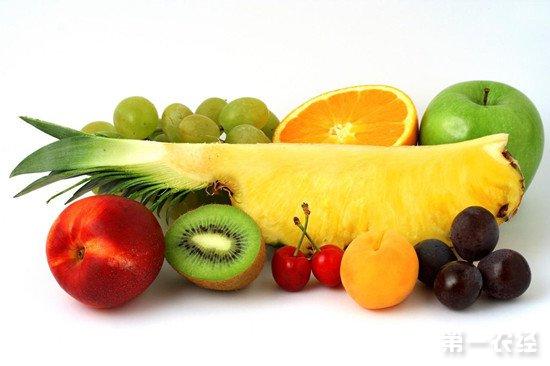 过量食用水果可能有害 水果丰收季要注意控制食量哦