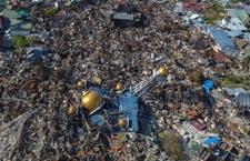 <b>印尼强震第九天灾情报告:已致1649人遇难</b>