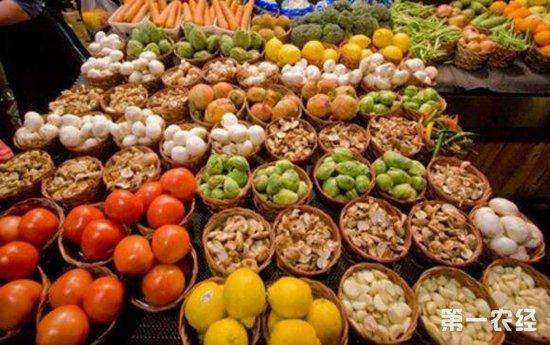 浙江:农业质量年,农产品合格率达98%