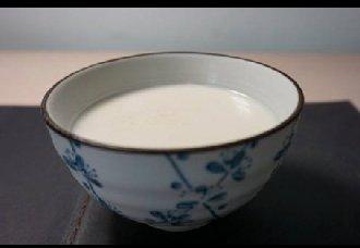 北京著名小吃--老北京宫廷奶酪