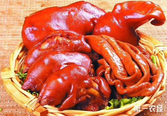 吃卤肉要注意食量 警惕亚硝酸盐中毒