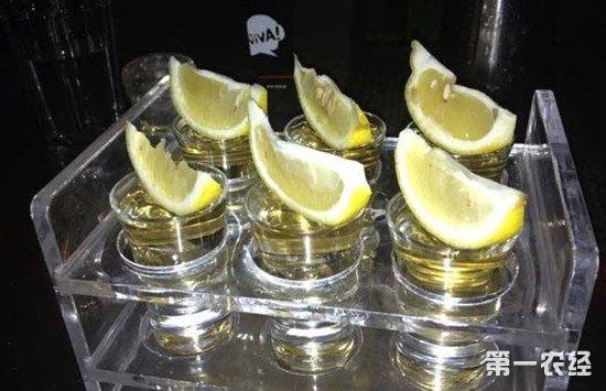 龙舌兰酒怎么喝好喝?龙舌兰酒特色喝法介绍