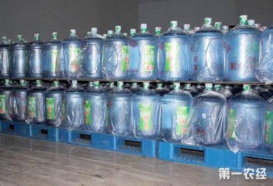 海南省发现三起不合格纯净水 快看看你家有没有这些批次产品