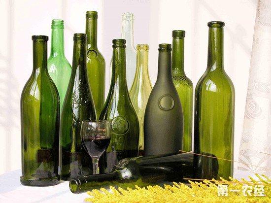 葡萄酒的酒瓶一般是多大的容量?酒瓶越大越珍贵