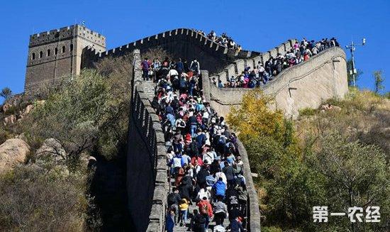 国庆节旅游消费数据出炉:7.3亿人花了6500亿