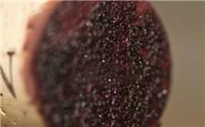 葡萄酒软木塞底部的晶体是什么?怎么产生的