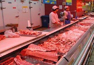 <b>山西太原:部分市区展开猪肉产品质量安全排查工作</b>