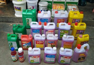 农药全品种出现价格上涨趋势 其