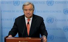 联合国秘书长呼吁确保科技发展为贫困增添动力