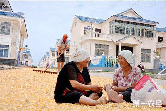 国务院公布扶贫攻坚最新战果:又有85个县脱贫