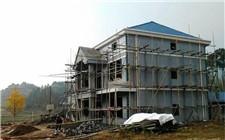 农村统一规划建房什么时候进行?钱由谁来出