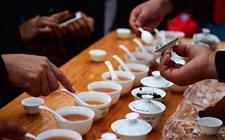 福建厦门:2018两岸斗茶活动在此启动