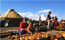新疆吉木乃县精准扶贫成绩斐然 国务院批准退出贫困县序列
