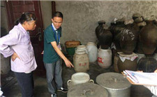 重庆开展白酒小作坊专项治理行动 严格小作坊管理
