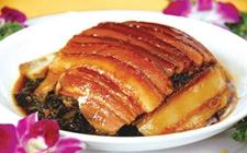 湖北荆州特产:千张肉