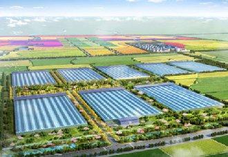 <b>科技创新促进农业绿色发展,支撑乡村振兴战略</b>