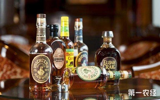 美国威士忌和苏格兰威士忌有什么区别?