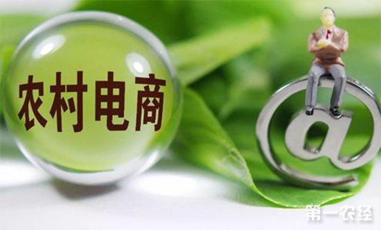 第四届中国县域电商大会在安徽省铜陵市召开