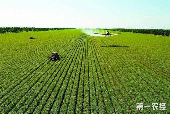 高标准农田助农民增收 预计2022年建成10亿亩
