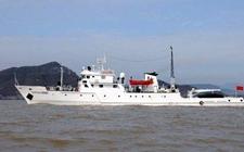 """中国老挝联合开展""""澜沧江—湄公河""""渔政执法行动"""