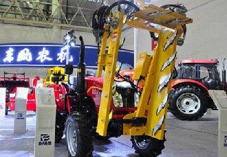 <b>武汉:举办2018中国国际农机展</b>