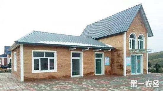 内蒙古投入8000万资金支持牧区内厕所建设