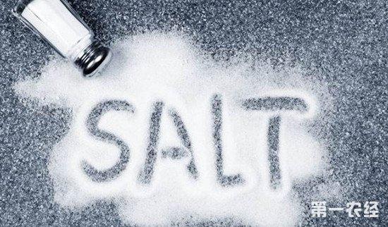 深圳市民赴港买盐 加碘盐真的对健康有害吗?