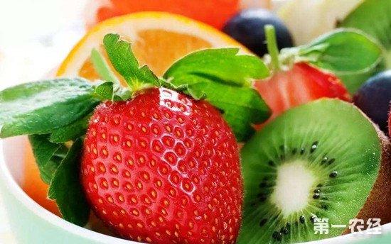 水果当晚餐 一个月后住进重症监护室