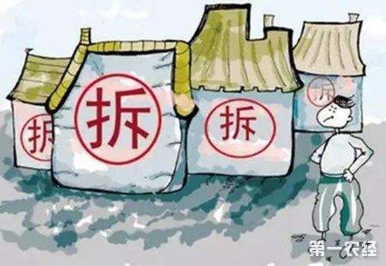 """农村""""禁养"""",这四个地区的养殖场将被拆除"""