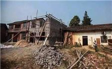 农村房屋翻新前一定要先解决这些问题