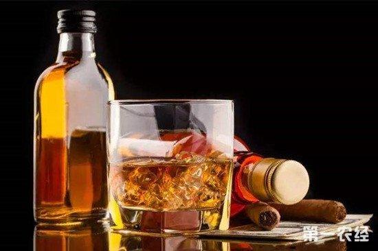 白兰地怎么喝更好喝?白兰地的最佳饮用温度和搭配