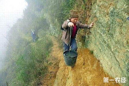 四川省水利厅制定三年行动方案 解决因水致贫问题