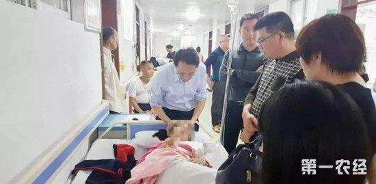 广西吃烧烤中毒的10名学生确诊为鼠药中毒