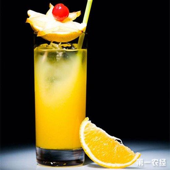 这几种鸡尾酒好喝又爽口 最适合在夏天饮用