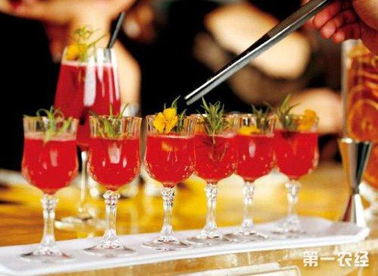 第二届中国白酒鸡尾酒决赛将在上海举行 助力白酒国际化