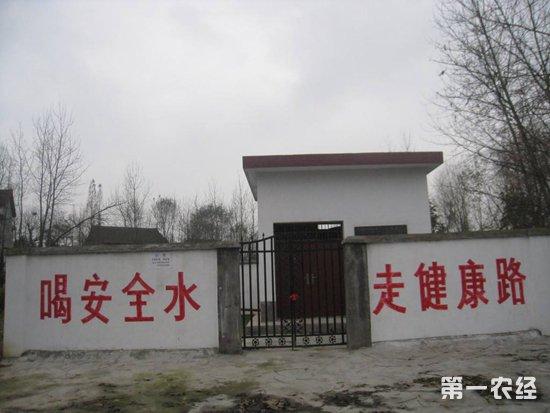 云南:积极落实解决贫困人口饮水保障问题