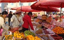 农村集贸市场评分仅达及格线 急需加强监管